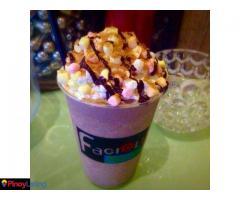 Fagioli Coffee Club, Davao