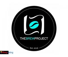 The Brew Project PH