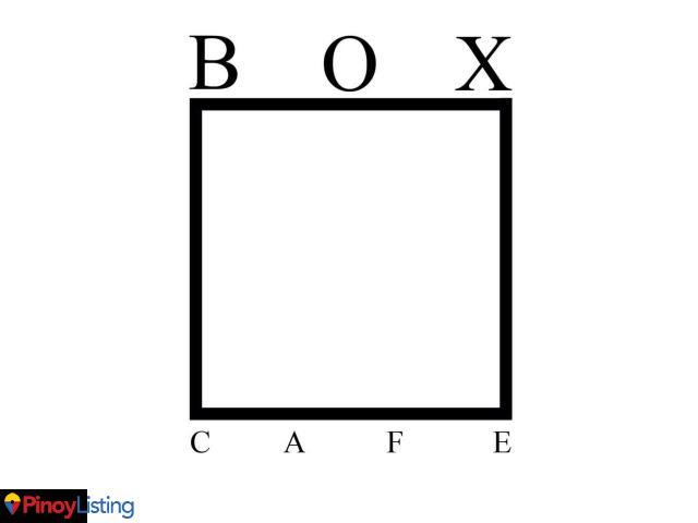 Box Café