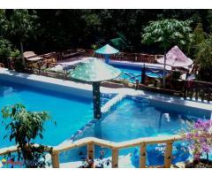 Granny's Garden Resort