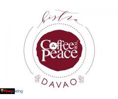 Coffee For Peace Bistro