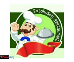 Botchokoy Restaurant & Catering Services