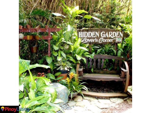 Hidden Garden Vigan- Lilong & Lilang Restaurant