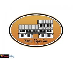 Metro Vigan Inn