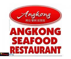 Angkong Seafood Restaurant