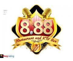 8.88 Bar & Restaurant
