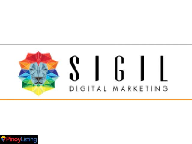 Sigil Digital Marketing