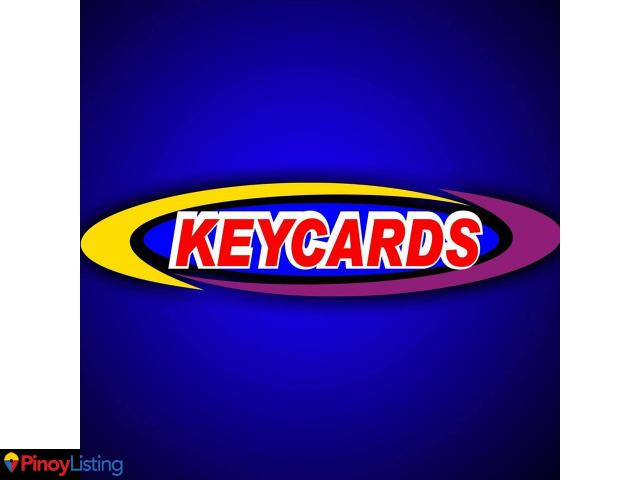 Keycards Duplication