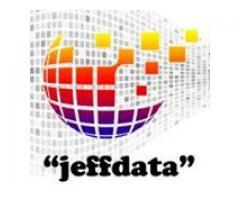 Jeffdata