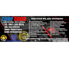 Compcares Computer Repairs & Services