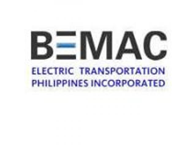 BEMAC Electric Transportation Philippines Incorporated