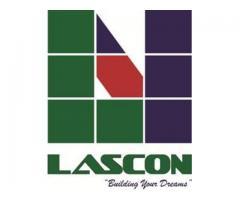 LASCON BUILDERS