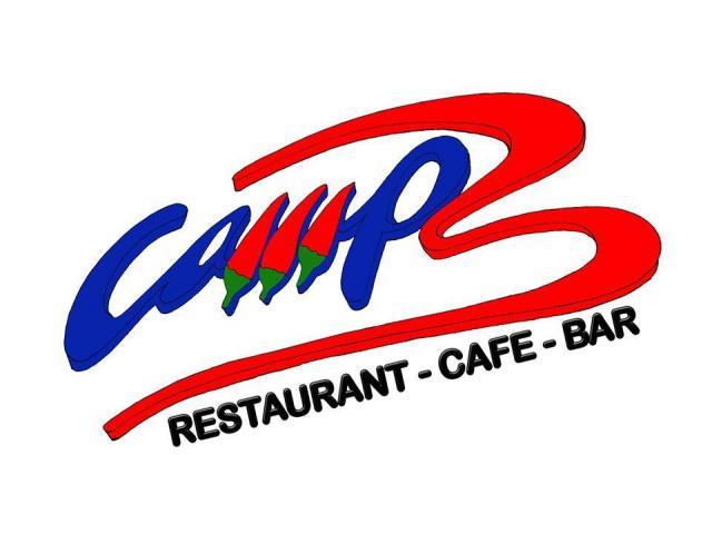 CAMP 3 RESTO.CAFE.BAR