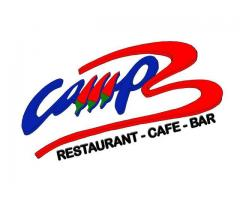CAMP 3 RESTO.CAFE.BAR