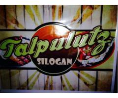 TalPulutz Silogan Resto Bar