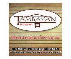 Tambayan Resto