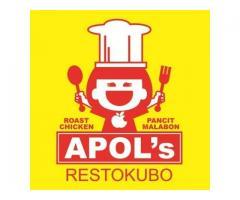 Apol's Restokubo