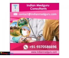 Indian Medguru Consultants Pvt. Ltd.