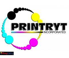 PRINTRYT INC