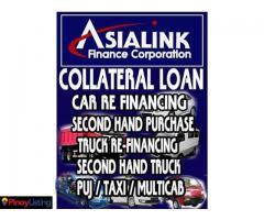 Car Loan Manila