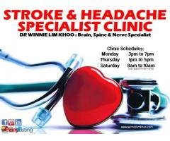 Stroke & Headache Specialist Clinic