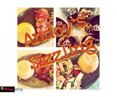 Andoy's Sizzling