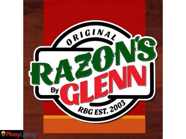 Razon's By Glenn