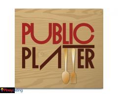 Public Platter Restaurant