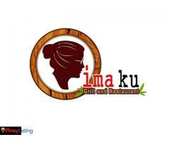 IMA KU Grill and Restaurant