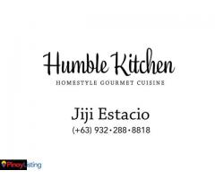 Humble Kitchen Homestyle Gourmet Cuisine