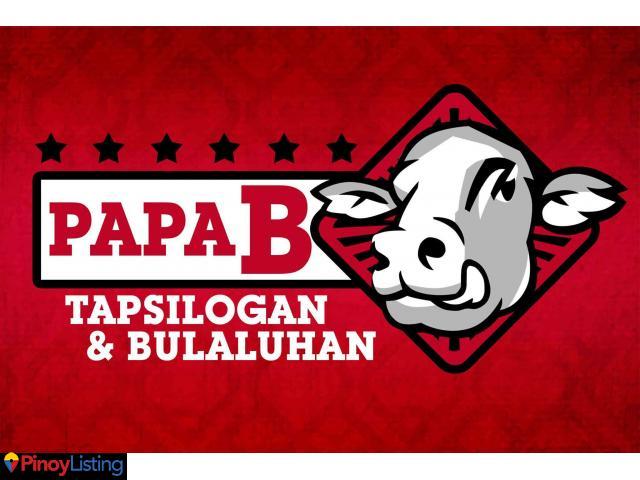 Papa B