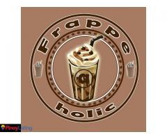 Frappe a Holic