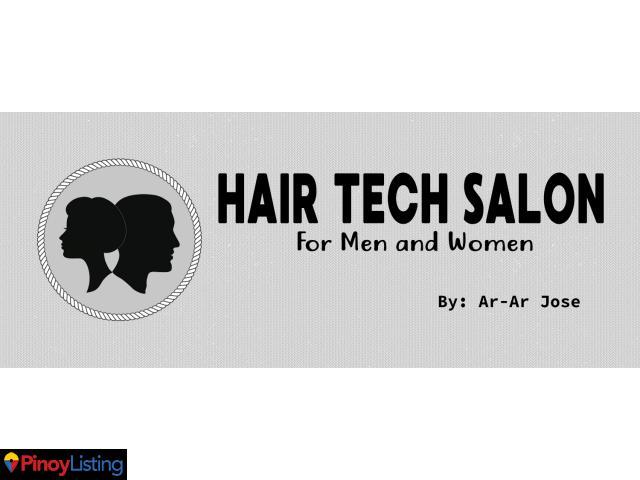 Hair Tech Salon PH