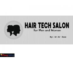 Hair Tech Salon PH