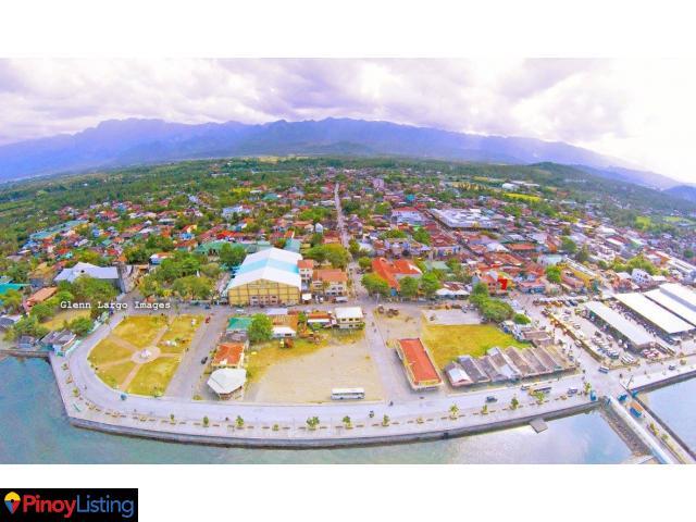 The City of Baybay