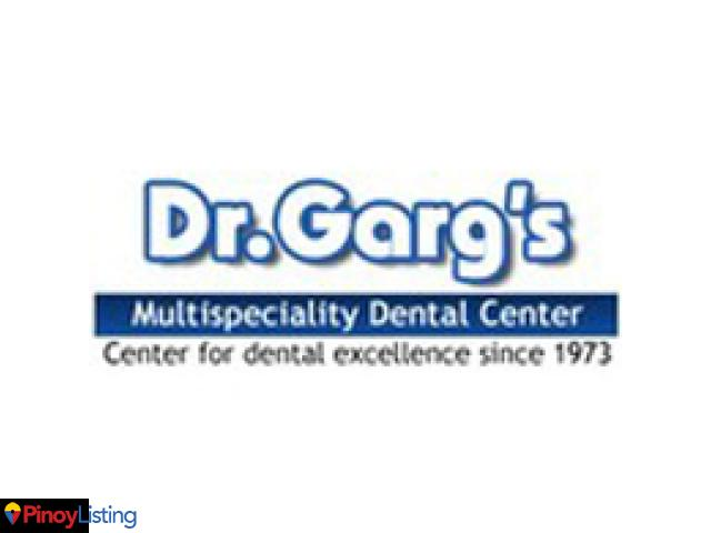 Dr. Garg's Multispeciality Dental Centre