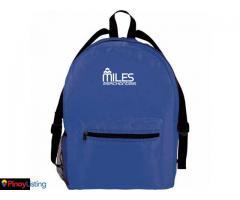 Miles Merchandise