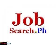 Job Search Philippines