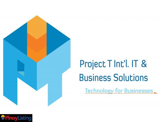 Project T Solutions