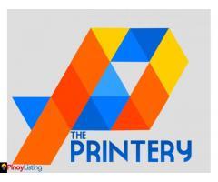 The Printery