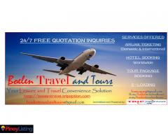 Boelen Travel and Tours