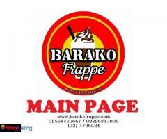 Barako Frappe