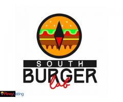 SOUTH Burger LAB