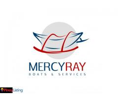 MercyRay Boats and Services
