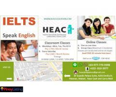 Health Education of Australasia Corp.