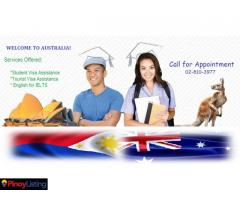 Health Education of Australasia Corp.