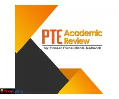 PTE Academic Review by CCN