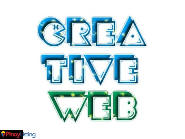 CreativeWeb.biz - Web Design & SEO company