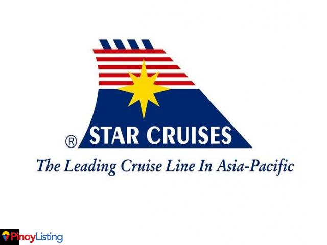 Star Cruises Recruitment