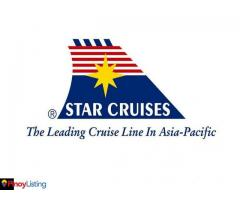Star Cruises Recruitment